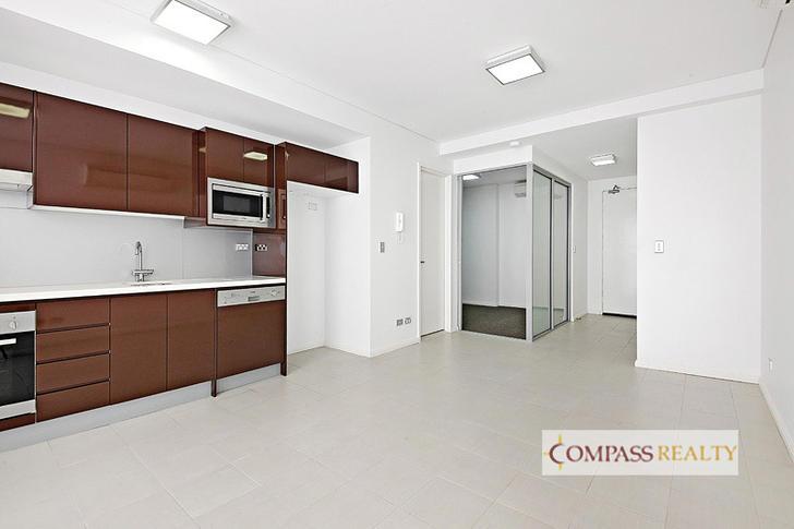 909/6 Ascot Avenue, Zetland 2017, NSW Apartment Photo