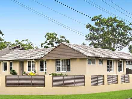 50 Plymouth Avenue, North Rocks 2151, NSW House Photo