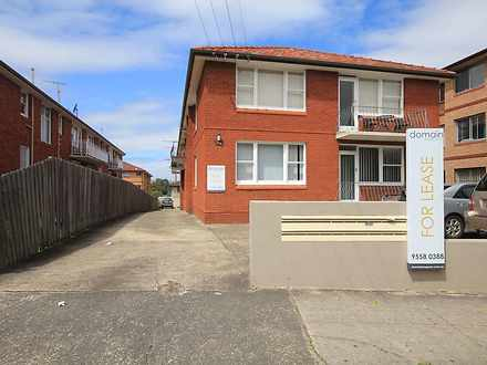 UNIT 8/334 Livingstone Road, Marrickville 2204, NSW Unit Photo