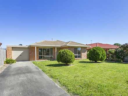 2 Wotan Court, Traralgon 3844, VIC House Photo