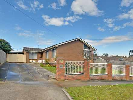 16 Jackson Street, Traralgon 3844, VIC House Photo