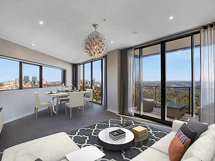 LEVEL 15/1502/486 Pacific Highway, St Leonards 2065, NSW Apartment Photo