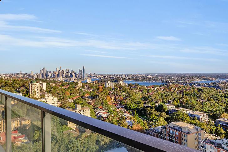 LEVEL 15/1502/486 Pacific Highway, St Leonards 2065, NSW Apartment Photo