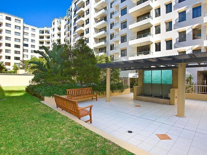 159102 Miller Street, Pyrmont 2009, NSW Apartment Photo