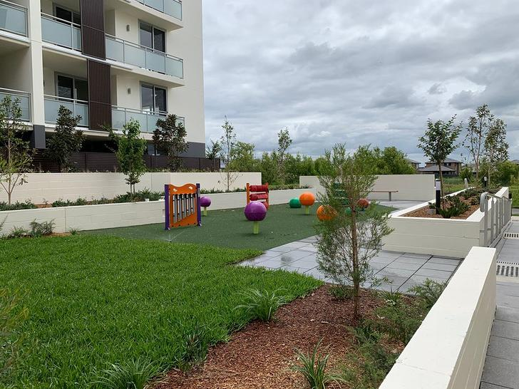 111/60 Marwan Avenue, Schofields 2762, NSW Apartment Photo