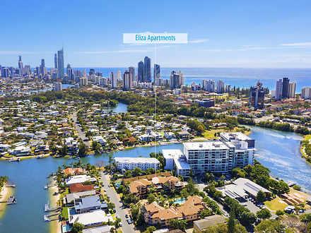 8/3-7 Eady Avenue, Broadbeach Waters 4218, QLD Apartment Photo