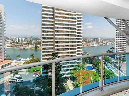 2091/23 Ferny Avenue, Surfers Paradise 4217, QLD Unit Photo
