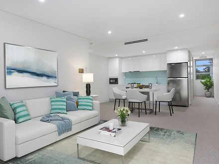 53/62 Gordon Crescent, Lane Cove 2066, NSW Apartment Photo