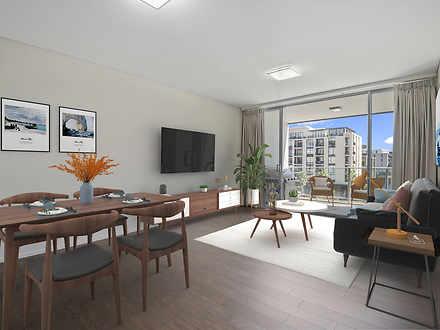 303/18 Amelia Street, Waterloo 2017, NSW Apartment Photo