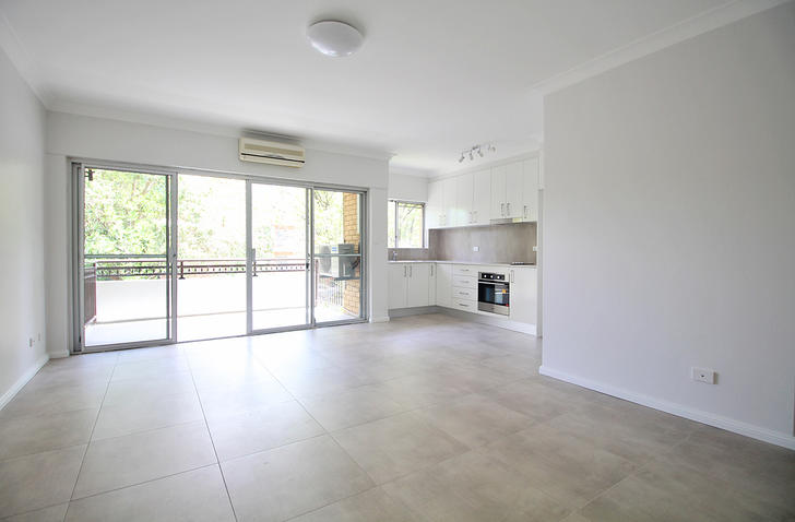 1/26 Queens Avenue, Parramatta 2150, NSW Unit Photo