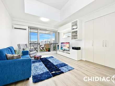 802/4 Nuvolari Place, Wentworth Point 2127, NSW Apartment Photo