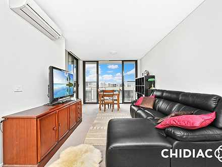 703/25 Hill Road, Wentworth Point 2127, NSW Apartment Photo