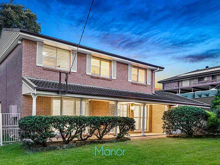 46 Linton Street, Baulkham Hills 2153, NSW House Photo