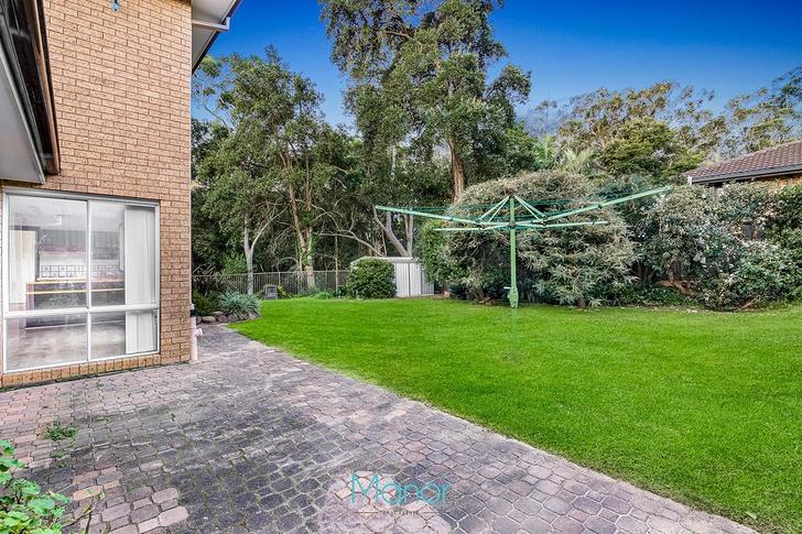46 Linton Street, Baulkham Hills 2153, NSW House Photo