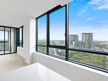 1107/13 Halifax Street, Macquarie Park 2113, NSW Apartment Photo