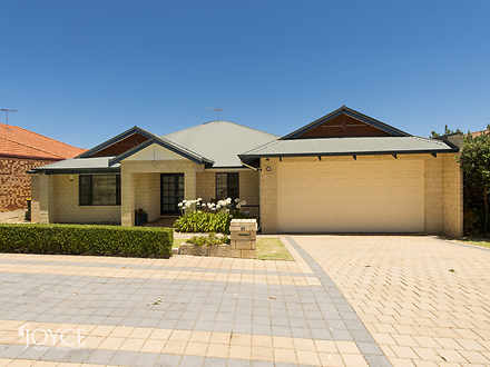 19 Bellerive Boulevard, Madeley 6065, WA House Photo