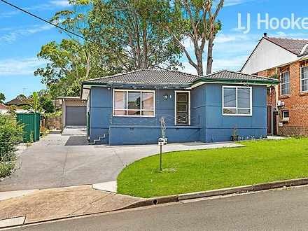 4 Stafford Street, Cabramatta 2166, NSW House Photo