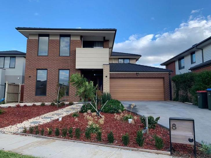 8 Dusty Drive, Point Cook 3030, VIC House Photo