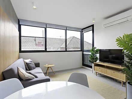 203/1A Smith Street, St Kilda 3182, VIC Apartment Photo