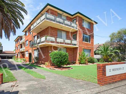 8/22 Wentworth Street, Croydon Park 2133, NSW Apartment Photo