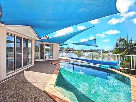 13 Clipper Boulevard, Clear Island Waters 4226, QLD House Photo