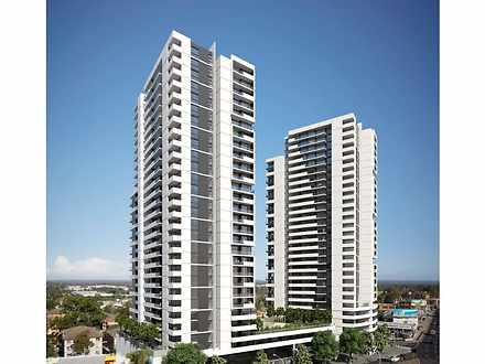 2005/420 Macquarie Street, Liverpool 2170, NSW Apartment Photo