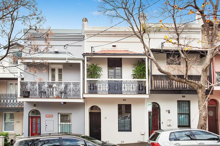 19 Gottenham Street, Glebe 2037, NSW House Photo