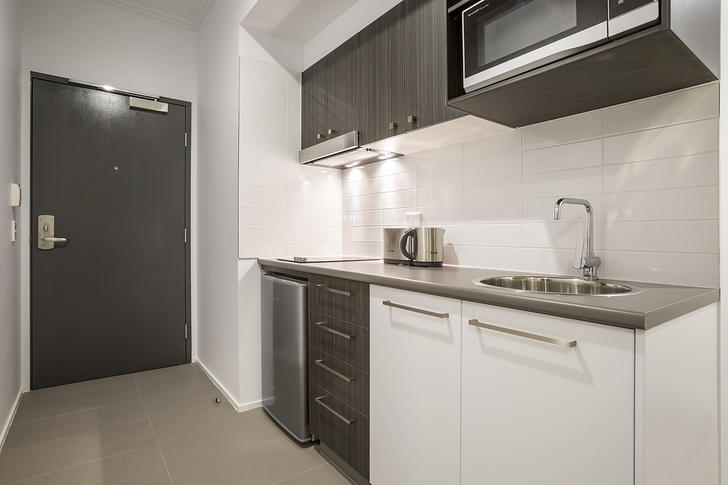 507B/27 Gordon Street, Mackay 4740, QLD Apartment Photo