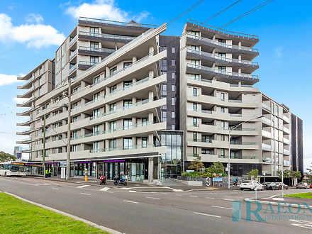 410/9 Dryburgh Street, Melbourne 3000, VIC Apartment Photo