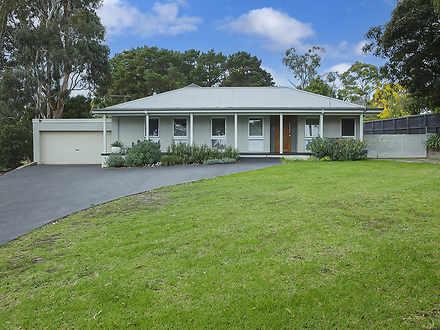 8 Allambi Court, Mount Eliza 3930, VIC House Photo