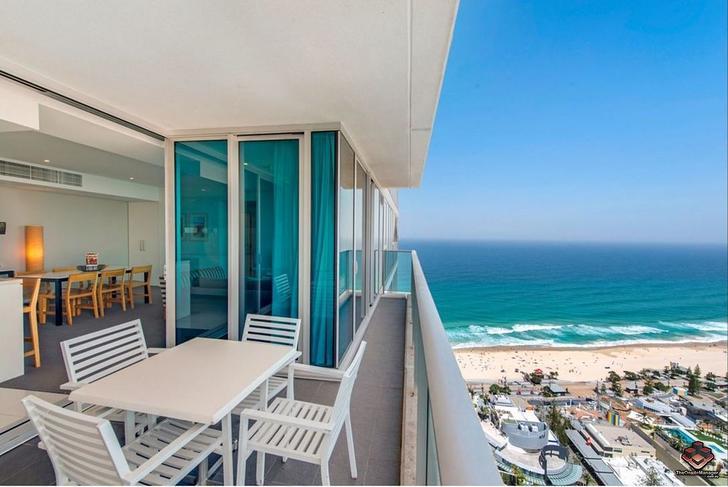 35/3113 Surfers Paradise Boulevard, Surfers Paradise 4217, QLD Apartment Photo
