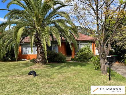 50 Myee Road, Macquarie Fields 2564, NSW House Photo