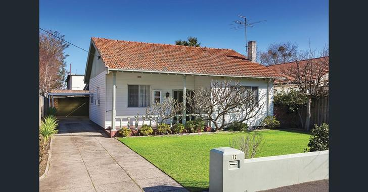 12 Rooding Street, Brighton 3186, VIC House Photo