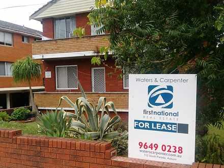 4/117 Graham Street, Berala 2141, NSW Unit Photo