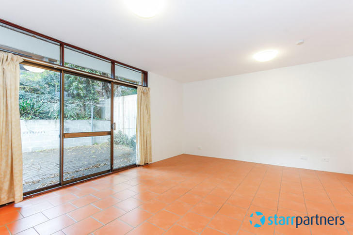 13/13 Busaco Road, Marsfield 2122, NSW Townhouse Photo