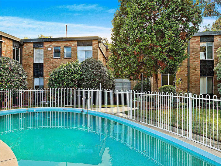 4/10 Mount Street, Hunters Hill 2110, NSW Unit Photo