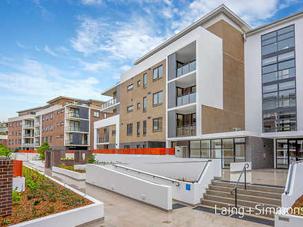 331/3 Gerbera Place, Kellyville 2155, NSW Apartment Photo
