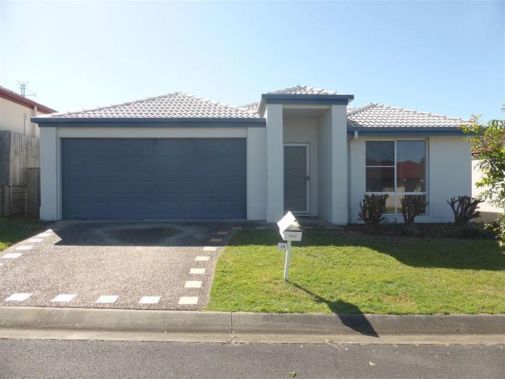 18/35 Ashridge Road, Darra 4076, QLD House Photo