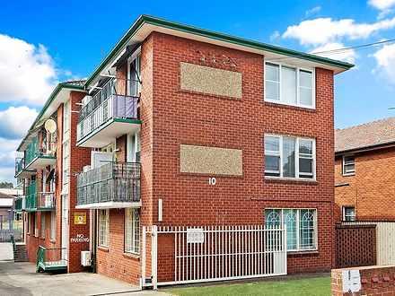 8/10 Renown Avenue, Wiley Park 2195, NSW Unit Photo