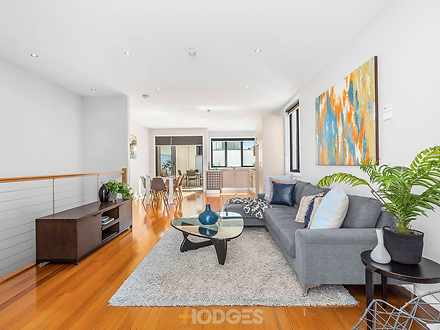 1/2A Simpson Street, Yarraville 3013, VIC Townhouse Photo