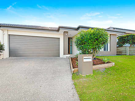 14 Mersey Street, Upper Coomera 4209, QLD House Photo