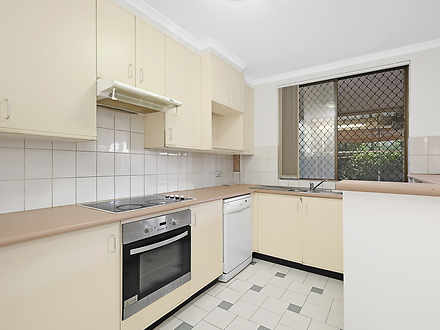 8/4 Riverpark Drive, Liverpool 2170, NSW Townhouse Photo