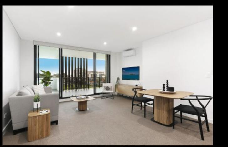 306/30  Warby St Street, Campbelltown 2560, NSW House Photo