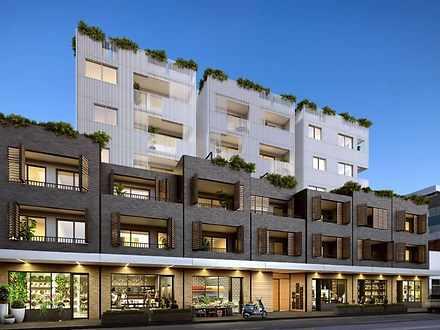 2.18/808 Sydney Road, Brunswick 3056, VIC Apartment Photo