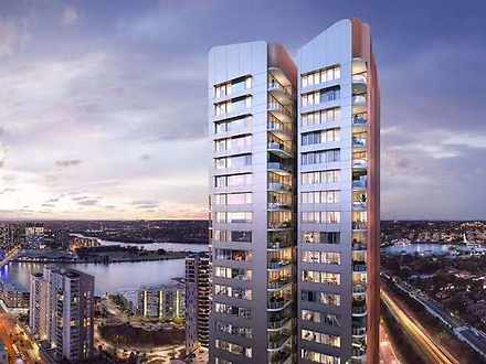 19XX/4 Marquet Street, Rhodes 2138, NSW Apartment Photo