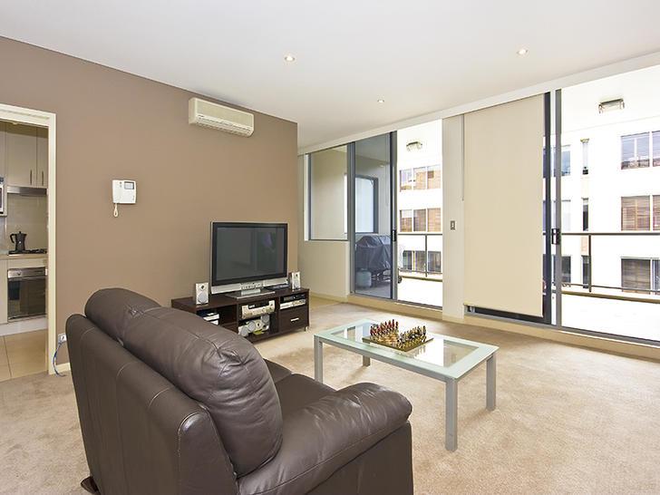 244/18-26 Church Avenue, Mascot 2020, NSW Apartment Photo