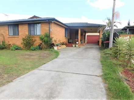 4 Robinson Close, Lurnea 2170, NSW House Photo