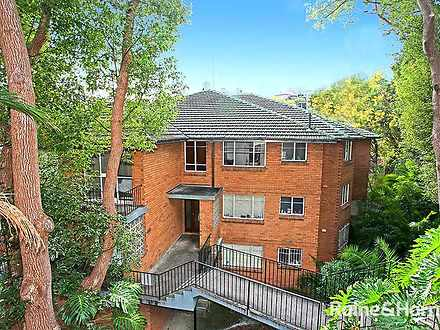 8/8 Avenue Road, Mosman 2088, NSW Apartment Photo