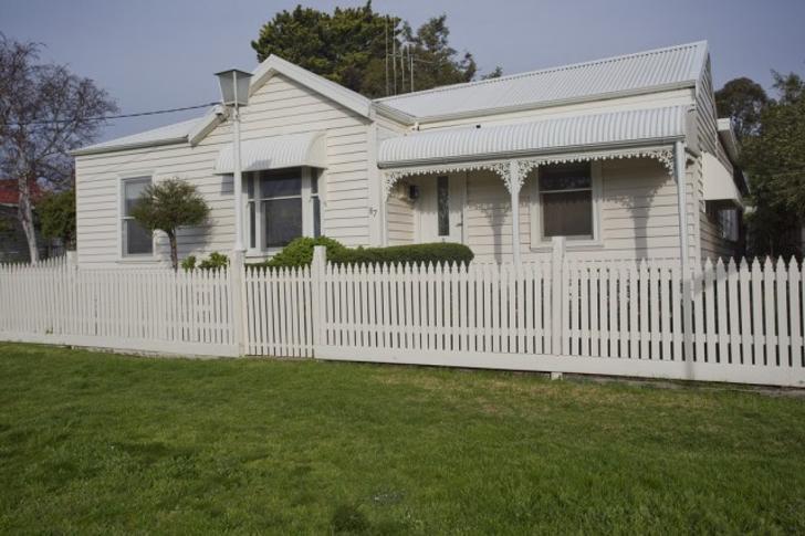 87 Langston, Bendigo 3550, VIC House Photo