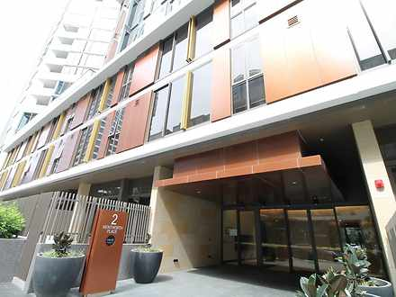 G303/2 Wentworth Place, Wentworth Point 2127, NSW Apartment Photo